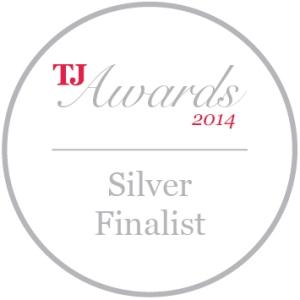 TJ Awards 2014 SILVER